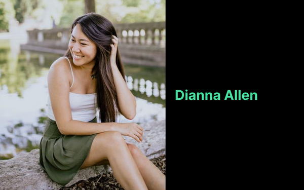 Pouring Herself to Success: Dianna Allen from Terra 🕯